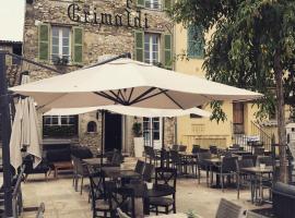 Hôtel Grimaldi