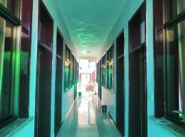 新玲客栈Xinling Guesthouse, Dunhuang (Wudun yakınında)