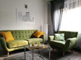 Dub Apartments Zagreb