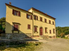 Casa Menco, Arezzo (San Zeno yakınında)