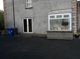 Clar Lane House