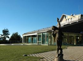 Sercotel Hotel & Spa La Collada, Toses
