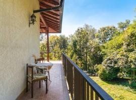 "Country House ""Al Poggio"", Cantello (Stabio yakınında)"