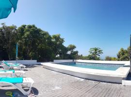 Casa Punta del Sol