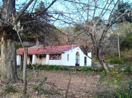 Finca El Descanso, La Granja (Ascochinga yakınında)