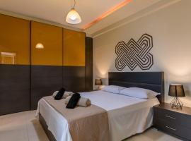 Ionias Cozy Apartment
