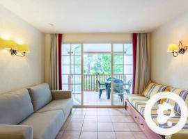 Appartement Pierre & Vacances - St Jean Pied de Port, Uhart-Cize (рядом с городом Сен-Жан-Пье-де-Пор)