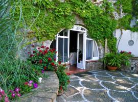 villa le olivine