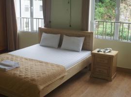 Trang Phuc Hotel, Cat Ba