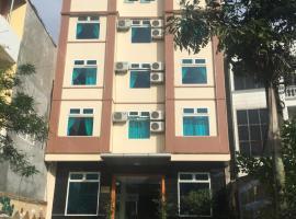 Khách sạn Hoa Đô, Lạng Sơn