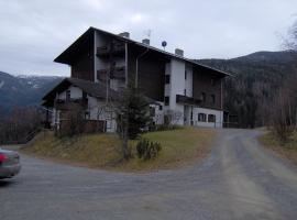 Fewo Nr. 15 Haus Konradgut