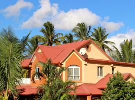 La Kaz à l'Étang - Votre Location de Vacances à l'Île de La Réunion