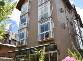 Micheline Hotel Tricot, Gramado