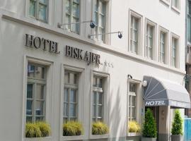 碧斯卡爾酒店-僅限成人