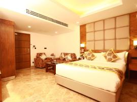 Marino Royal Hotel