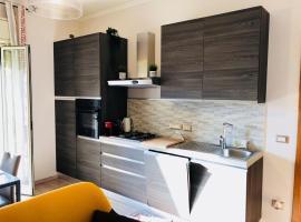 SL Apartament