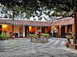 Hotel el Patio de Monterrey