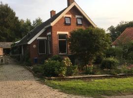 Johanna's, Oostwold (in de buurt van Winschoten)