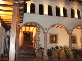 Hotel Rural Abadía de Yuste, Cuacos de Yuste