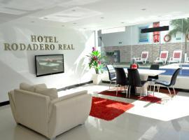Hotel Rodadero Real