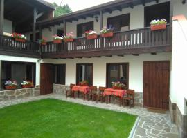 Villa Atika, Eleshnitsa (Gostun yakınında)