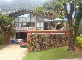 Casa em Toque Toque Pequeno, Pauba (Toque Toque Pequeno yakınında)