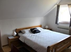 Double Room Kutina 16119c, Кутина (рядом с городом Potok)