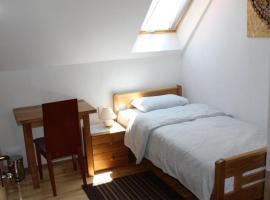 Single Room Kutina 16119d, Кутина (рядом с городом Potok)