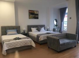 Bảo Huy Hotel