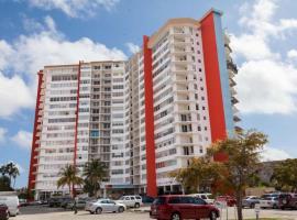 Great Lake View Apartment, Ives Estates (in de buurt van North Miami Beach)
