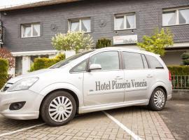 Hotel Pizzeria VENEZIA