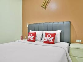 ZEN Rooms Sukasari Gegerkalong