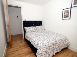 Luxurious Suite Woolwich Arsenal, Woolwich (рядом с городом Plumstead)
