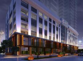 Hotel Kapok Shenzhen Luohu