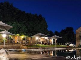 River Destiny Lodge