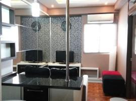 Imah Apartment The Suites Metro Bandung