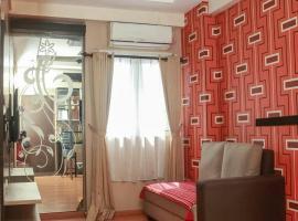 Imah 03 Apartment The Suites Metro Bandung