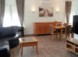 Guest Rooms ABBEY, Grimbergen (Meise yakınında)