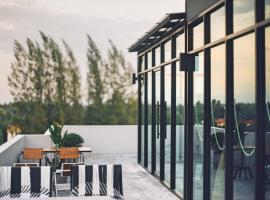 KAIDA Resort & Residences