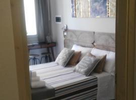 Ippogrifo relax, Ferrara (San Martino yakınında)