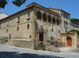 Palazzo Jannoni Holiday, Sant'Andrea Apostolo dello Ionio (Isca sullo Ionio yakınında)