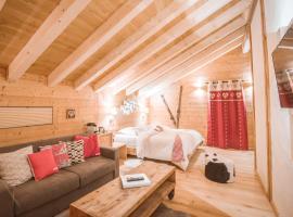 Lifestyle Rooms & Suites by Beau-Séjour