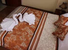 Hotel Marquez de Guano