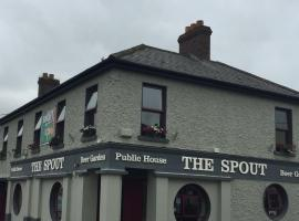 The Rooms at The Spout, Kilcullen (рядом с городом Calverstown)