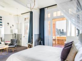 Hotel Palisade