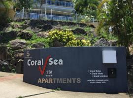 Coral Sea Vista Apartments