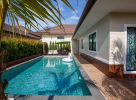 A One Pool Villa