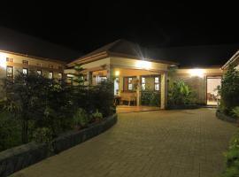 Timisha Hotel Soroti, Soroti (Near Kapelebyong)
