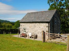 The Granary | Great Escapes Wales, Llanbedr-y-cennin (рядом с городом Caerhûn)