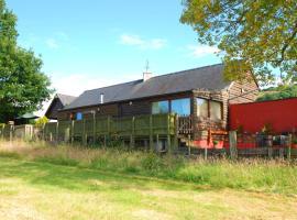 The Retreat | Great Escapes Wales, Llanrhaeadr-ym-Mochnant